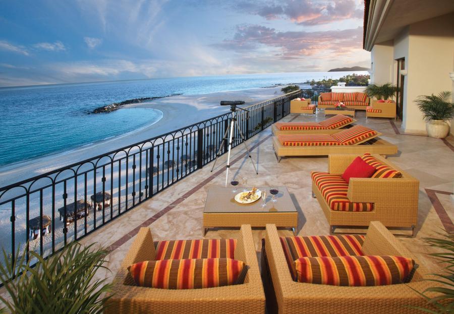 Hilton Los Cabos Beach And Golf Resort Mexico