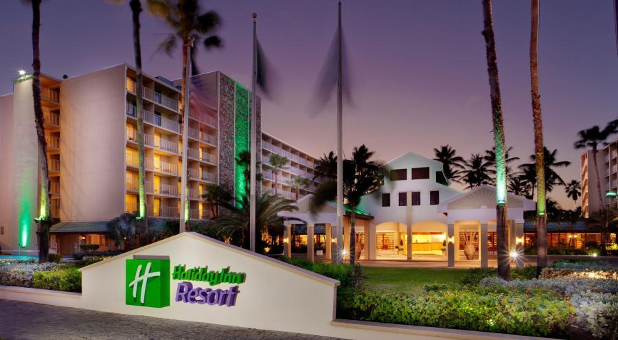 Hotel Holiday Inn Aruba