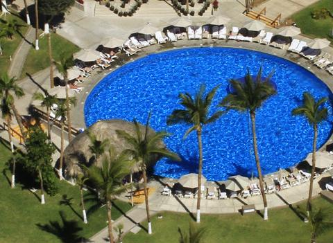 Holiday Inn Resort Los Cabos 3