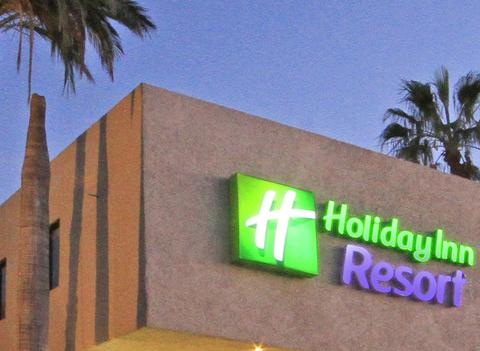 Holiday Inn Resort Los Cabos 4