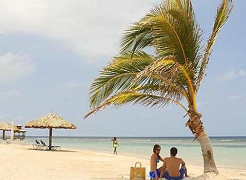 Holiday Inn Sunspree Montego Bay Beach 4