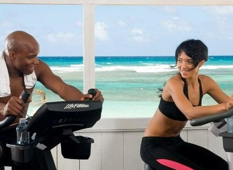 Holiday Inn Sunspree Montego Bay Health Club