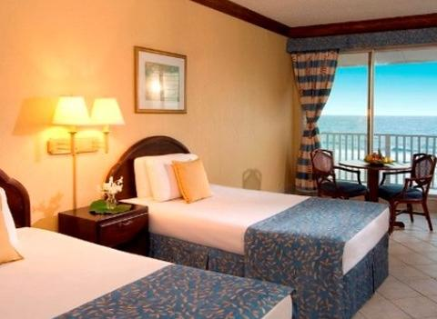 Holiday Inn Sunspree Montego Bay Room 3