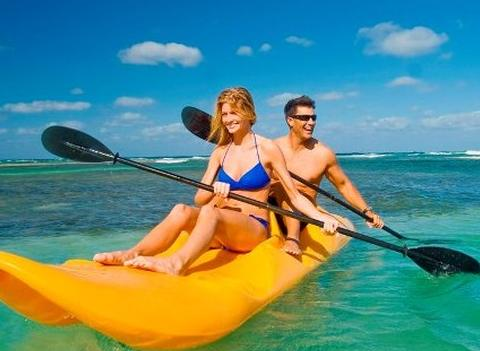 Holiday Inn Sunspree Montego Bay Water Sports