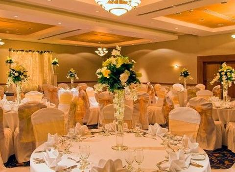 Holiday Inn Sunspree Montego Bay Wedding 1