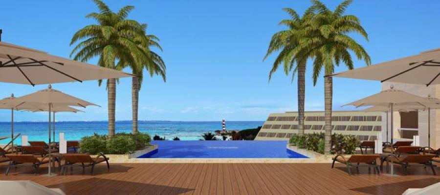 Hyatt Ziva Cancun Cancun
