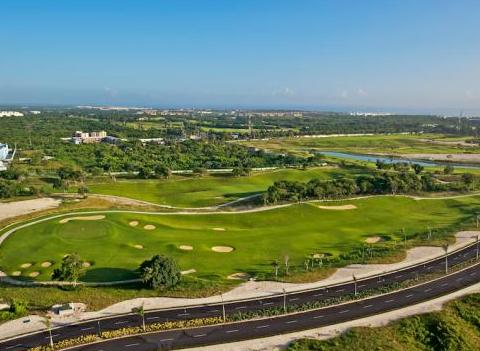 Iberostar Bavaro All Suite Resort Activities Golf Course