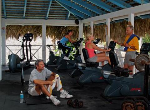 Iberostar Bavaro All Suite Resort Fitness Center