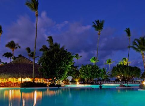 Iberostar Bavaro All Suite Resort Pool 5