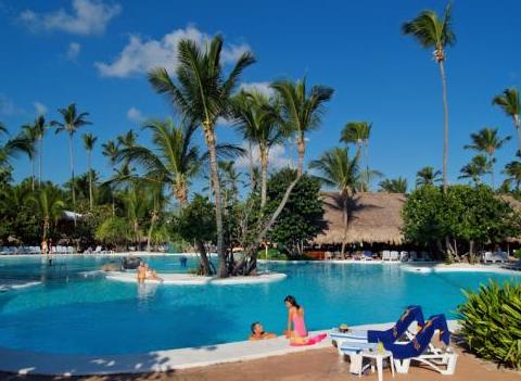 Iberostar Bavaro Resort Pool