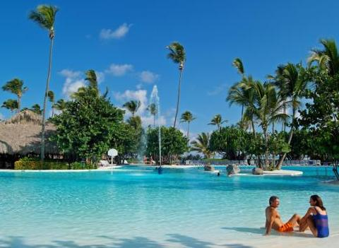 Iberostar Bavaro Suite Resort Pool