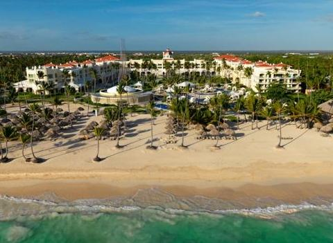 Iberostar Grand Hotel Bavaro Great Beach