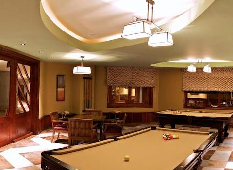 Iberostar Grand Hotel Rose Hall Activities Billiards
