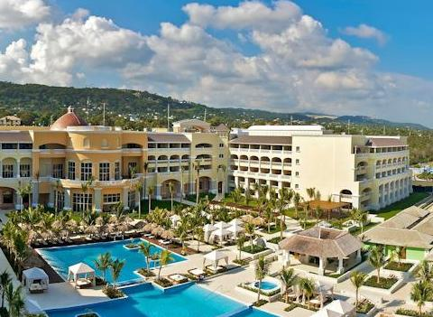 Iberostar Grand Hotel Rose Hall Resort Picture