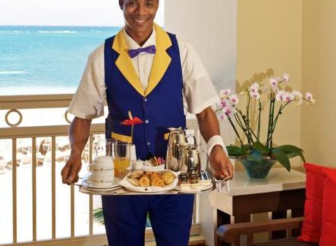 Iberostar Grand Hotel Rose Hall Room Service