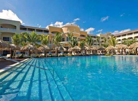 Iberostar Grand Rose Hall Pool