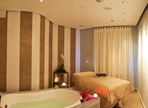 Iberostar Grand Rose Hall Spa