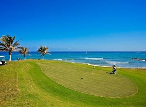 Iberostar Rose Hall Activities Golfing