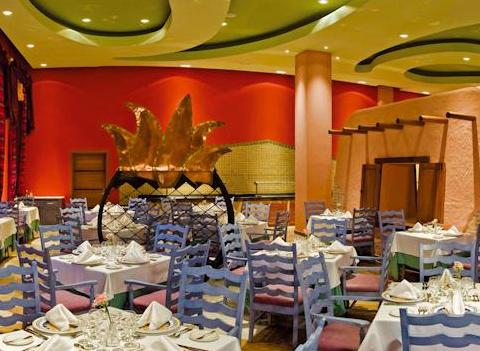 Iberostar Rose Hall Suites Restaurant
