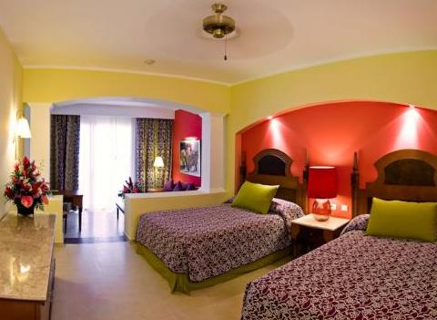 Iberostar Rose Hall Suites Room 2