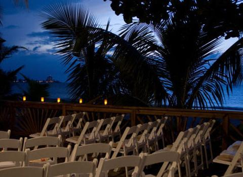 Intercontinental San Juan Wedding