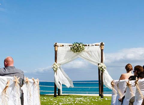 Melia Cabo Real Wedding
