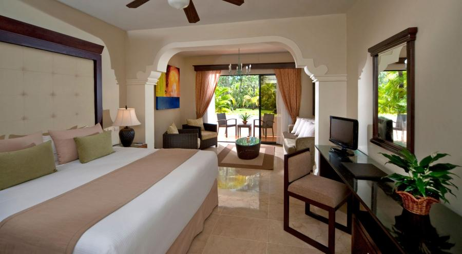 Melia Caribe Tropical Resort Punta Cana