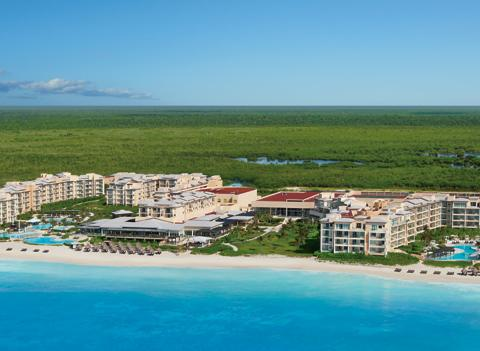 Now Jade Riviera Cancun Beach