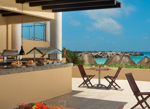 Now Jade Riviera Cancun Restaurant 1