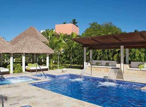 Now Larimar Punta Cana Pool 3