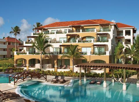 Now Larimar Punta Cana Pool 4