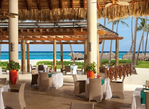 Now Larimar Punta Cana Restaurant 1