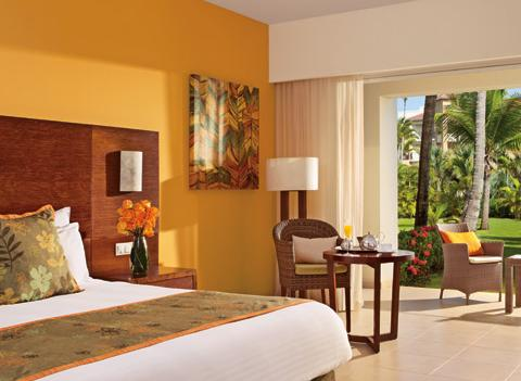 Now Larimar Punta Cana Room 1