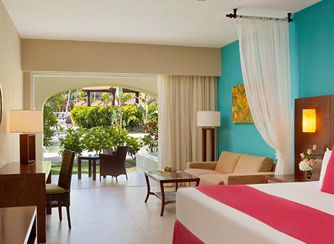 Now Larimar Punta Cana Room 13