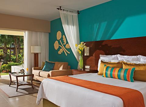 Now Larimar Punta Cana Room 14