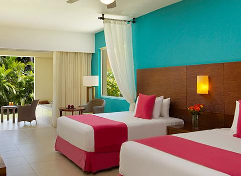 Now Larimar Punta Cana Room 15