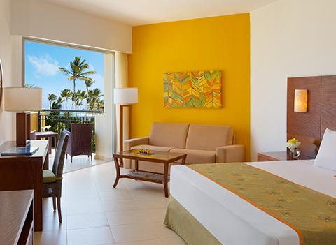 Now Larimar Punta Cana Room 3