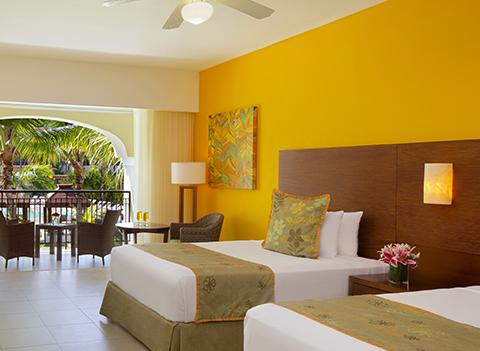Now Larimar Punta Cana Room 4