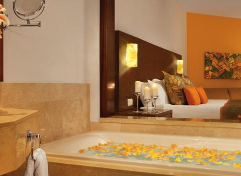 Now Larimar Punta Cana Room