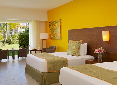 Now Larimar Punta Cana Room 7