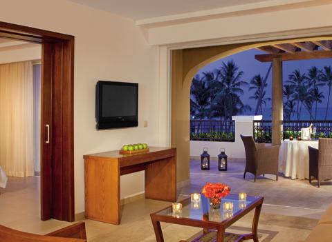 Now Larimar Punta Cana Room 8