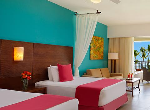 Now Larimar Punta Cana Room 9