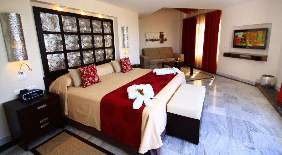 Occidental Grand Nuevo Vallarta All Inclusive Beach Resort