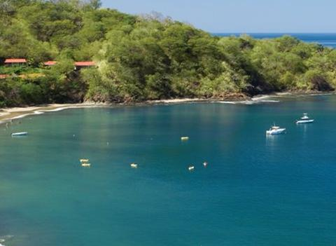 Papagayo Resort Spa Beach 1