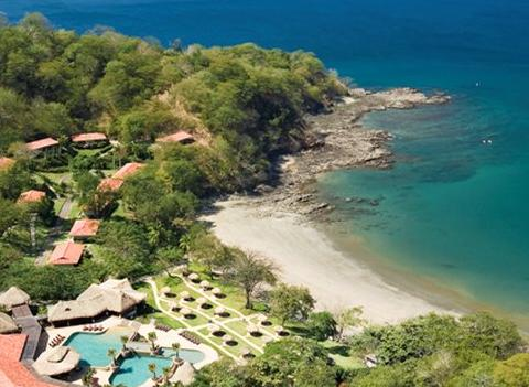 Papagayo Resort Spa Beach