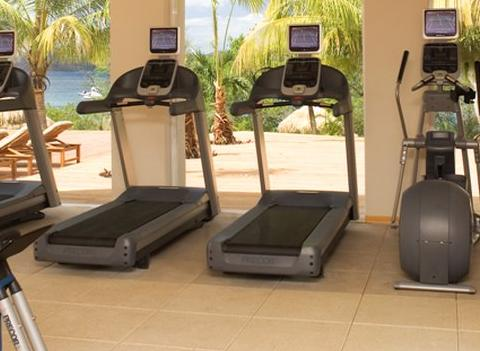 Papagayo Resort Spa Health Club