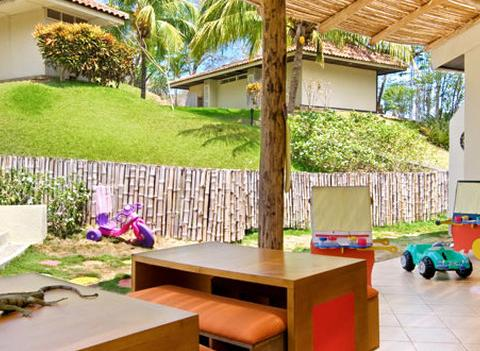 Papagayo Resort Spa Kids