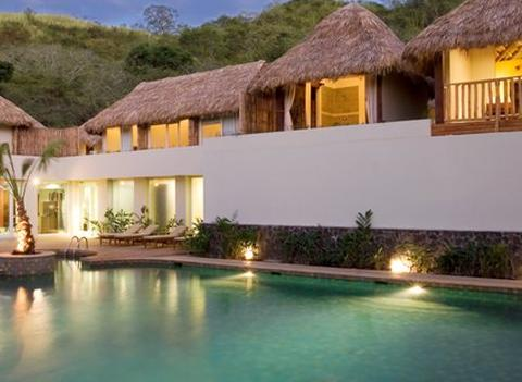 Papagayo Resort Spa Pool 3
