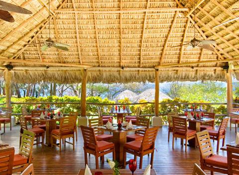 Papagayo Resort Spa Restaurant 1
