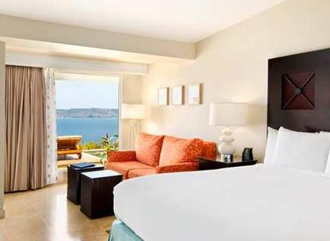 Papagayo Resort Spa Room 2